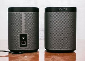 Sonos PLAY:1 Must go fast!!