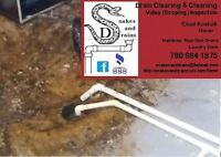 Before you call a plumber,  Call Snakes and Drains