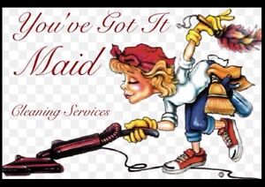 You've Got It Maid 30/hr  Strathcona County Edmonton Area image 1