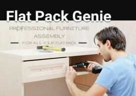 Flat Pack Specialist - Furniture - Assembling - Fitter - IKEA - PAX Wardrobe