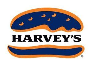 Harveys @Montreal Rd, Ottawa is hiring for all positions
