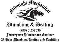 Spirit River/Rycroft Local Journeyman Plumber