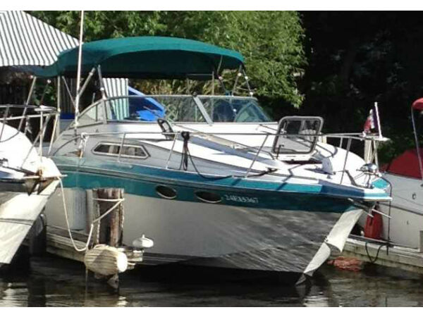 Used 1990 Regal Marine 280 Commodore