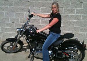 2010 Harley-Davidson FXCWC Rocker C Softail