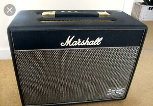 Wanted: Marshall Class 5 combo
