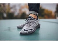 Nike Roshe one FB space camo £25