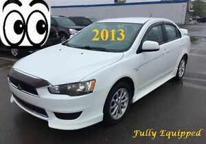2013 Mitsubishi Lancer SE Sedan  ☆★☆  Buy or Finance ☆★☆