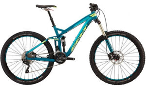 NEW Felt Compulsion 50 Mountain Bike