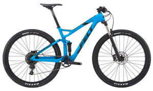 NEW 2018 Felt Edict 5 Mountain Bike