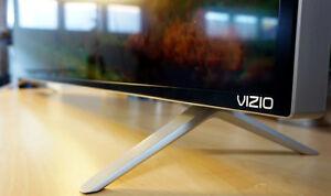 4K VIZIO 120hz smart UHD TV