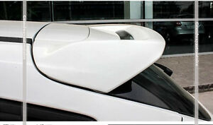 Painted-Rear-Trunk-lip-Spoiler-Top-Wing-for-Ford-Focus-Hatchback-2012-White