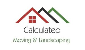 Calculated Moving: Starting at $55 per hour!