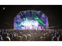 Harewood House Ibiza Classics Ticket x 1 - Saturday 28th June