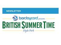 BST justin bieber Hyde Park X 3 tickets (£90 each)