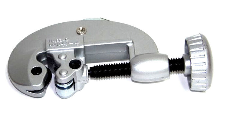 "Tubing Cutter 1/8"" to 1-1/8"" Copper Brass Aluminum Cutting tube pipe tools cuts"