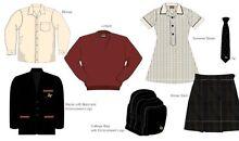 Full Nossal High School Uniform Camberwell Boroondara Area Preview