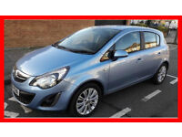 2014 Vauxhall Corsa 1.3 5dr --- Diesel --- Manual --- Part Exchange Welcome --- Drives Good