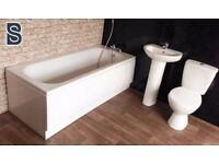 Villia Bath Set RRP £449 £239