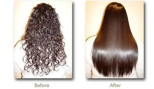 Japanese hair straightening from $200 by super talented hairdresser Sydney City Inner Sydney Preview