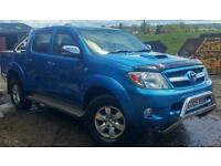 Toyota hilux 3ltr NO VAT!!!! Price drop