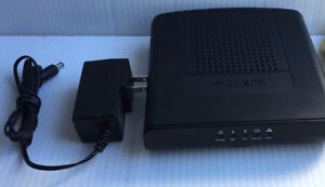 Thomson DCM475 Cable Modem DOCSIS 3.0