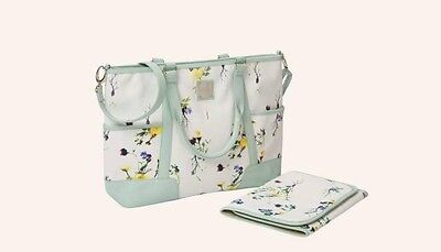 Miche Lola Diaper Bag with Changing Pad Water Resistant New