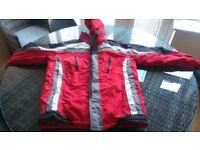 """Ski Jacket 34"""" chest"""