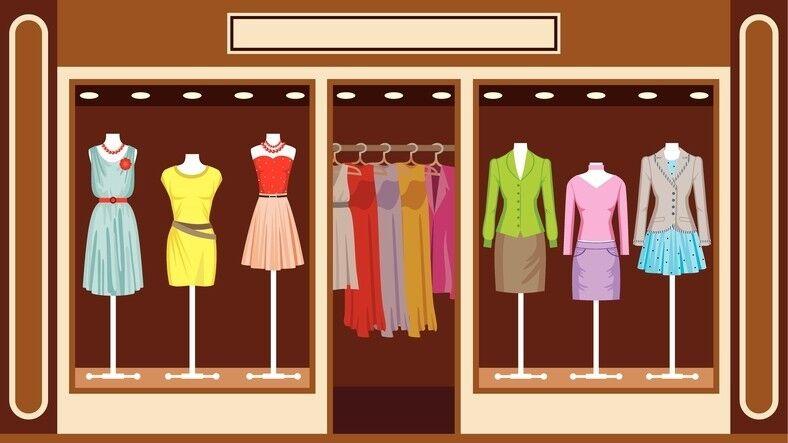 Betsy's Closet Exchange