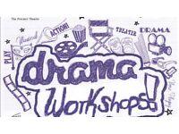 Drama Classes Junior (5-1O years) & Secondary (11-16 years) Islington, London