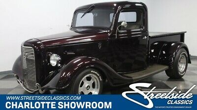 1936 Ford Other Pickups Streetrod classic vintage chrome FoMoCo SBC automatic hot rod truck metallic flake