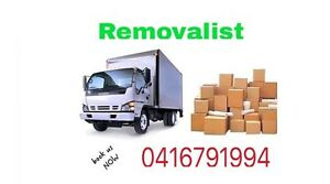 PROFESSIONAL MOVERS\|¥• BIG SAVE $$$$$ Ashfield Ashfield Area Preview