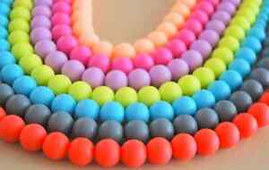Silicone Beads for Teething Necklaces, Bracelets,Toys & More Strathcona County Edmonton Area image 1