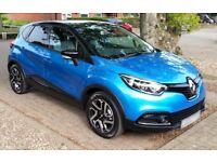 Renault Captur 0.9 TCe ENERGY Dynamique S Nav 5dr (start/stop)