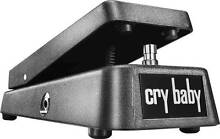 DUNLOP CRYBABY GCB95 WAH PEDAL LIKE NEW Brunswick East Moreland Area Preview