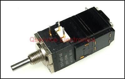 Tektronix 311-1803-00 Potentiometer 20k With Pull Switch Cw Switch Sc502 Sc504