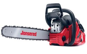 Jonsered Saws ... Shipped to your house!