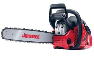Chainsaw - Jonsered