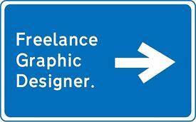 Freelance Graphic Designer Available