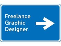 Freelance Graphic Designer Available