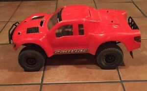 Traxxas Slash platinum 4x4 brushless