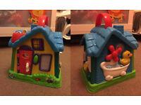 Bundle of toys- baby/toddler
