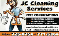 J C Cleaning Services