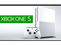 Xbox one s wanted