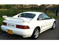 Toyota MR2 Rev 5 Twin Entry Turbo Import