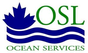 Deckhand Position at Ocean Services Limited