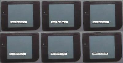 6 LOT Replacement Screens For Game Boy Original GB NEW