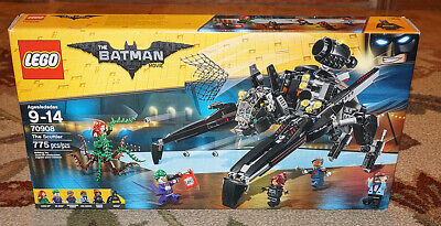 The LEGO Batman Movie: The Scuttler #70908 (2017) LEGO New Sealed