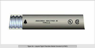 100 Anamet Anaconda 34212 12 Sealtite 12 Ua Gray Type Uag Lmfc