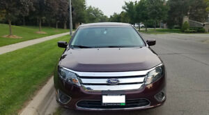 2011 Ford Fusion SEL 2.5L I4 - Great condition