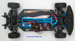 New RC Car Brushless Electric, 2.4G, LIPO, 4WD, RTR City of Toronto Toronto (GTA) image 9